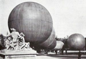 Gordon Bennett 1907