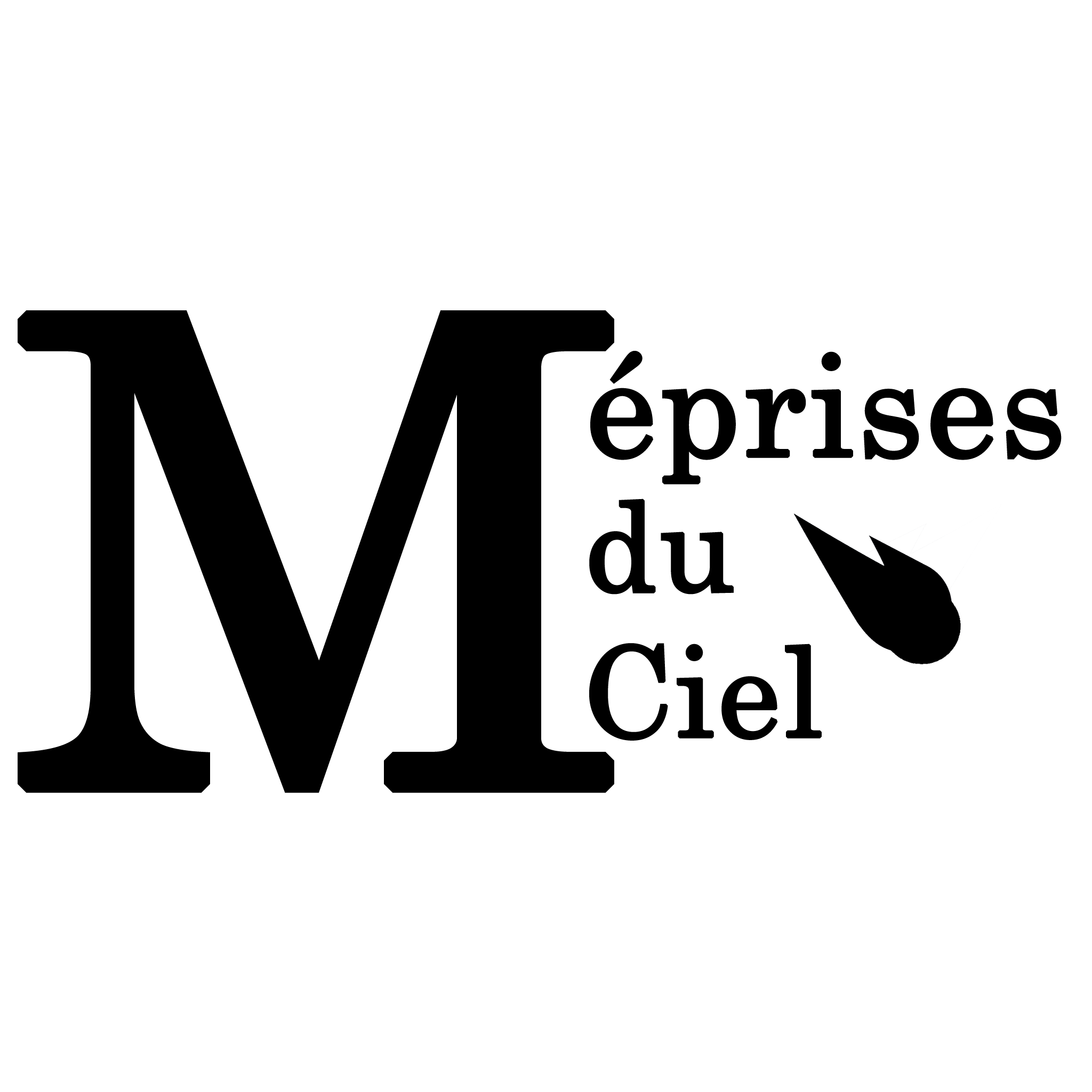 Méprises du ciel Logometeorn