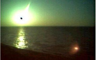 Black dot soleil