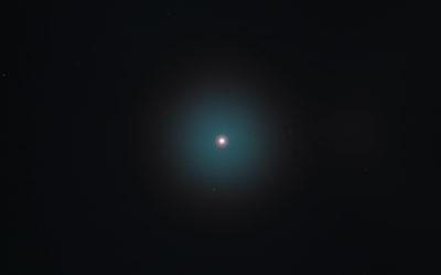 halo de vénus