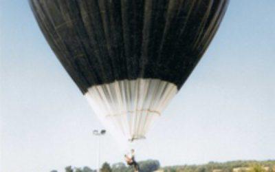 montgolfière solaire (fermée)