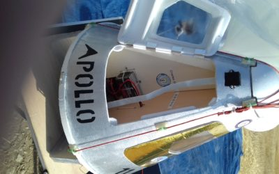 Nacelle Apollo 2.0