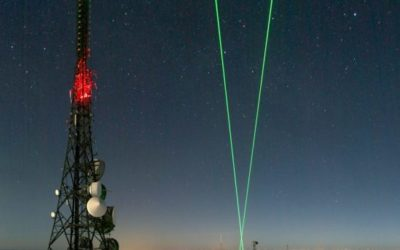 Laser Radar (LIDAR) for Atmospheric Monitoring - Boston Electronics